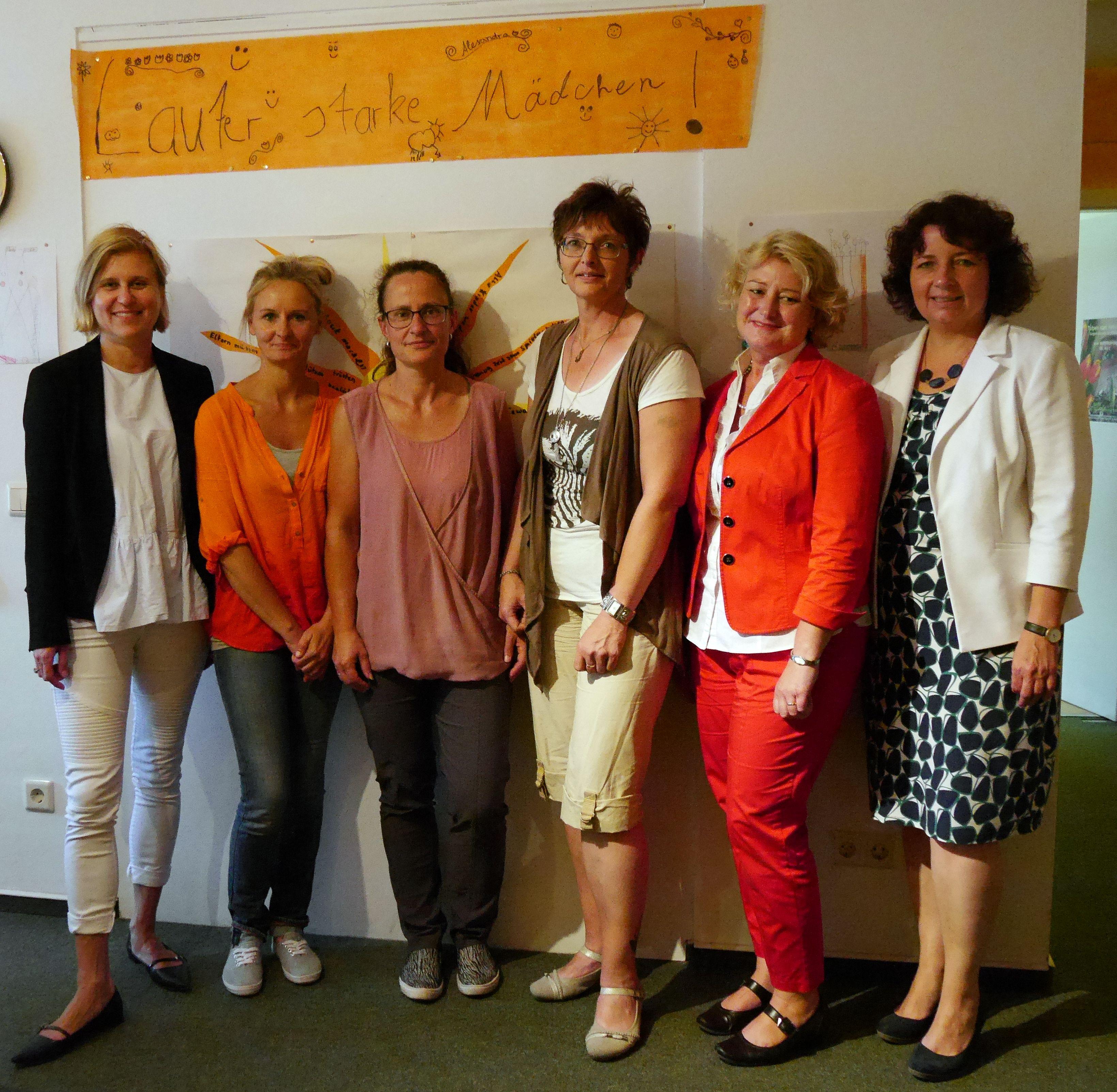 Frauen treffen niederbayern